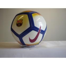 Piłka Nożna NIKE BARCA