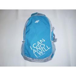 Plecak 4F I CAN AND I WILL...