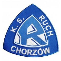 Naszywka - Ruch Chorzów