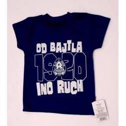 Koszulka - Ruch Chorzów
