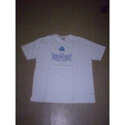 T-Shirt biała - wzór nr 1 -...