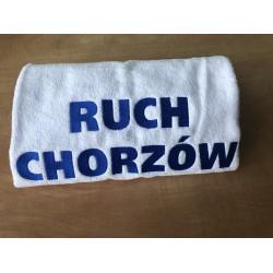 Ręcznik z logo Ruch...