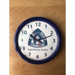 Zegar ścienny Ruch Chorzów
