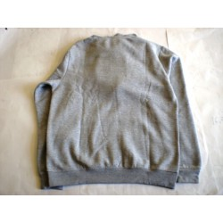 Bluza 4F z kapturem - szara