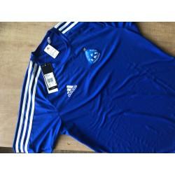 Koszulka dziecięca Adidas z...