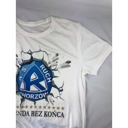 T-shirt Ruch Chorzów...