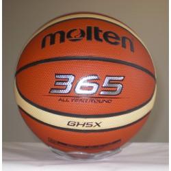 Piłka do koszykówki MOLTEN 365