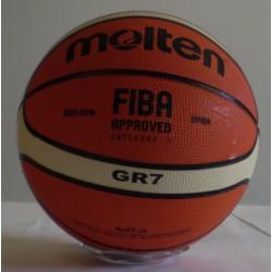 Piłka do koszykówki MOLTEN